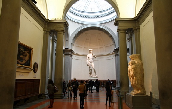 Accademia Gallery Tour in Florence