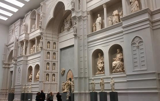 Duomo museum tour in Florence