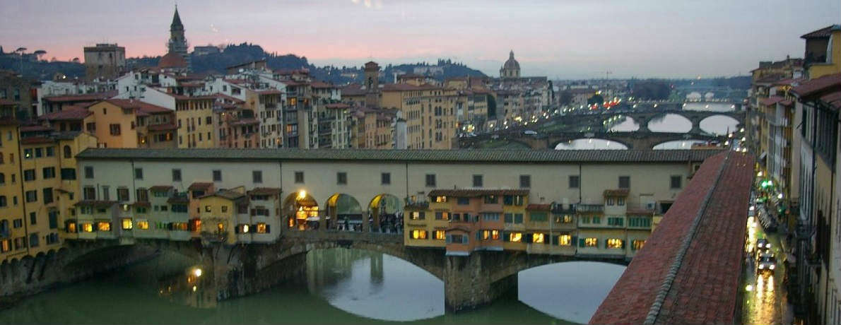 florence tours firenze