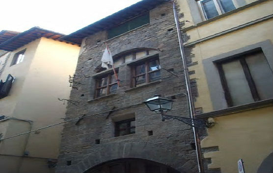 Medieval Lanfredini Tower Tour Florence